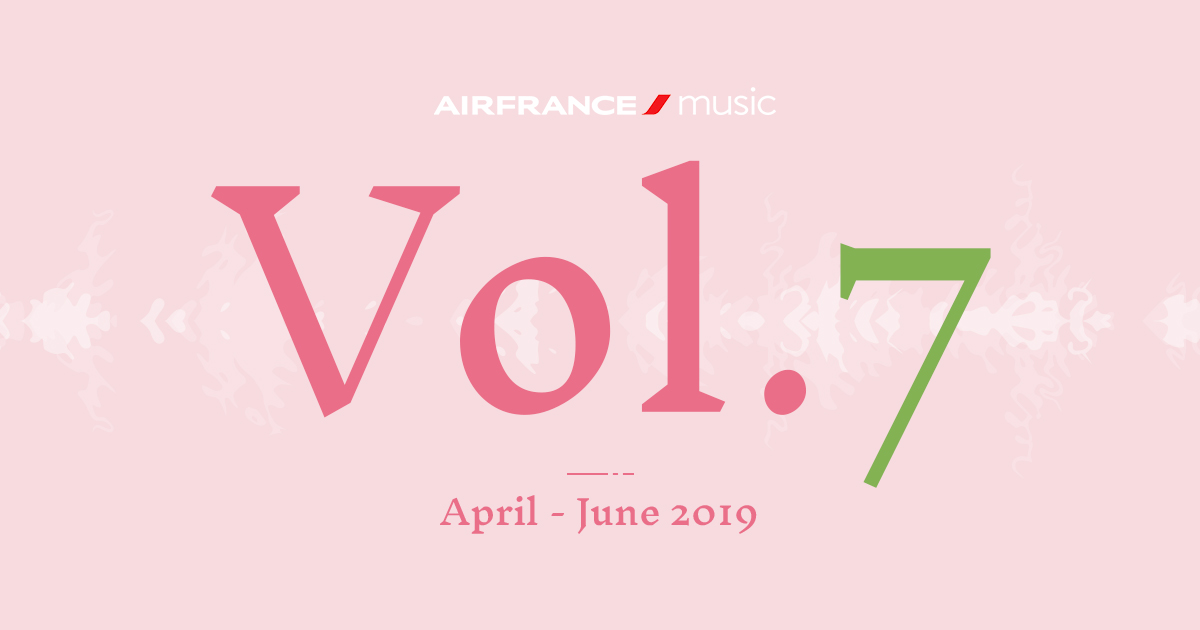 5f1debe4de8c Air France Music